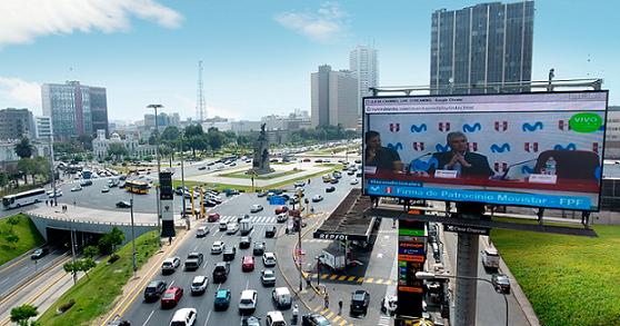 El OOH en la era digital | Mercado Negro