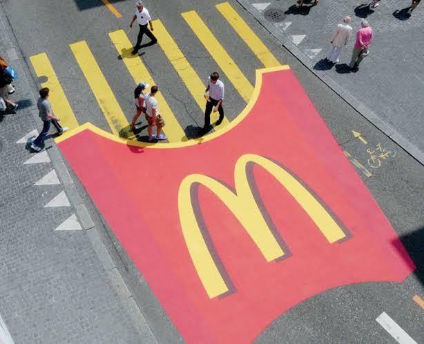 Ambient Marketing y Street Marketing no son lo mismo, aquí te decimos por qué