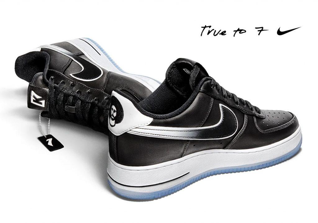 Nike lanza zapatillas con Colin Kaepernick, ícono de marca con propósito