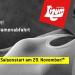 """Campaña austriaca causa revuelo por mostrar cuerpos """"escasamente vestidos"""""""