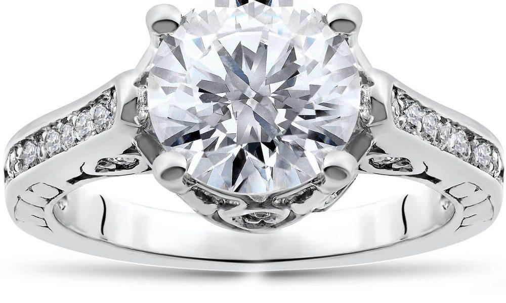 El marketing que convirtió al diamante en 'la piedra del
