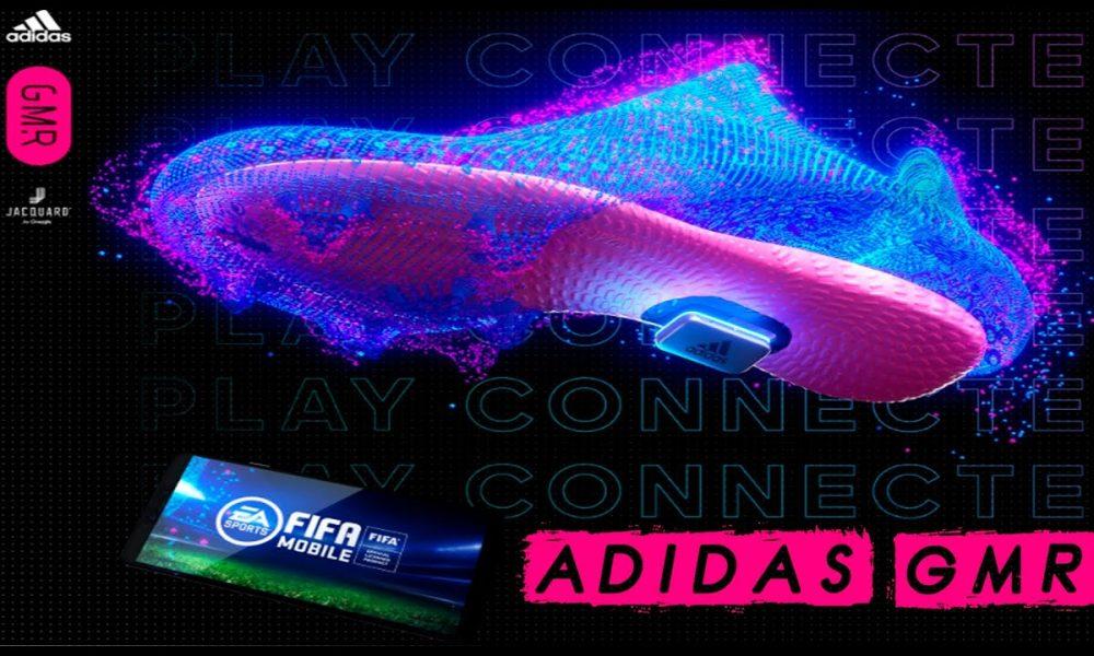 Comedia de enredo Que pasa No quiero  Adidas ingresa a los eSports con plantillas para jugar en el mundo real