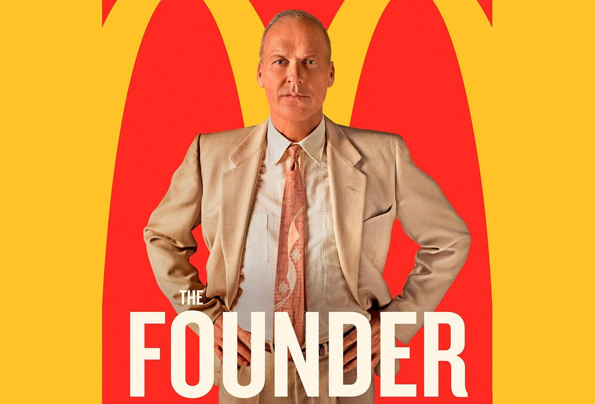 The Founder, la película que revela cómo se construyó el imperio McDonald's