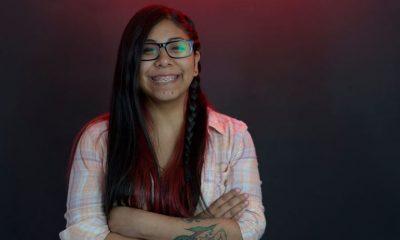 Artista peruana realiza resúmenes gráficos con los mensajes de Vizcarra
