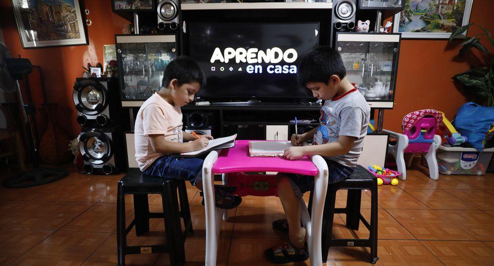 La TV juega un importante papel en la democratización de la educación peruana