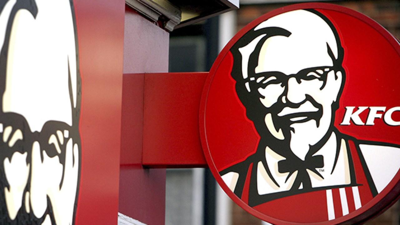 KFC presenta programa piloto de blockchain en todo el Medio Oriente
