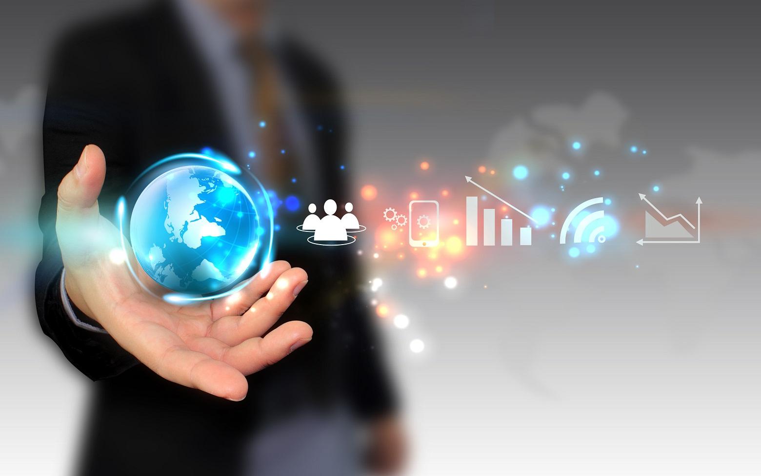 La industria digital se une contra el virus   MercadoNegro