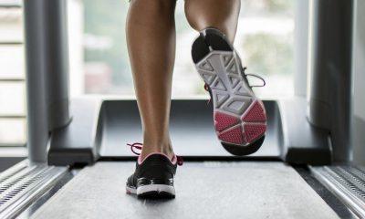 Empresas que alquilan aparatos de gimnasio hacen su agosto