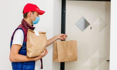 5 indicaciones del Minsa para el servicio de delivery