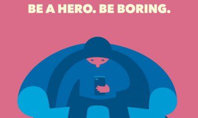 Mucinex y McCann nos enseñan cómo convertirnos en héroes