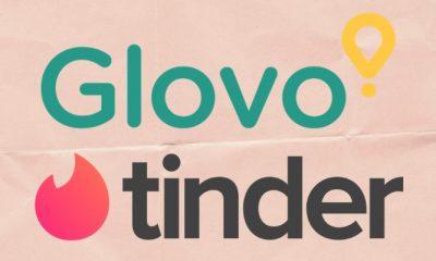 """Glovo y Tinder presentan """"Amor en tiempo de coronavirus"""""""