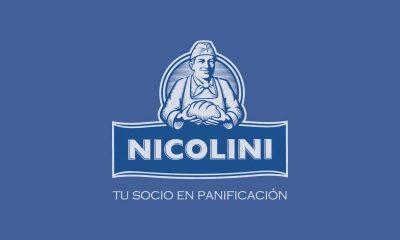 Nicolini, la gran marca que resultó tras el emprendimiento de un panadero