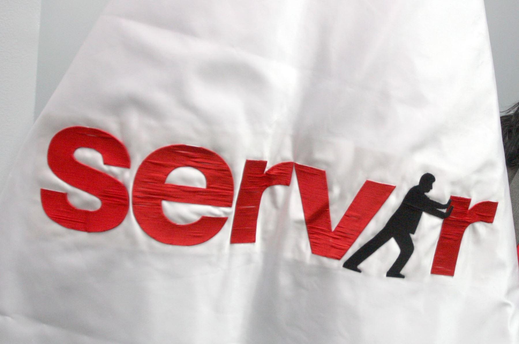 Servir rinde homenaje a empleados públicos