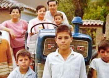 Familia peruana fundadora de Big Cola