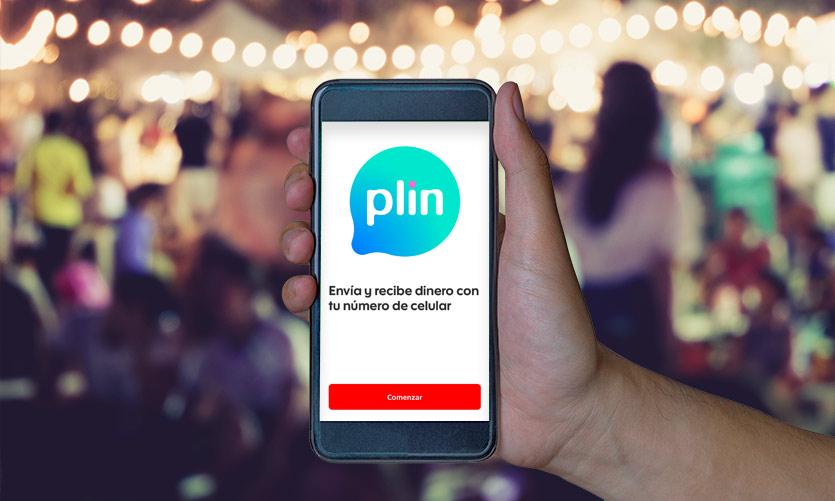 PLIN alcanza el millón de usuarios tras 6 meses de su lanzamiento
