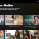 "Netflix se une al movimiento ""Black Lives Matter"""
