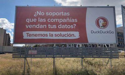 DuckDuckGo compite contra Google a través de todos los medios