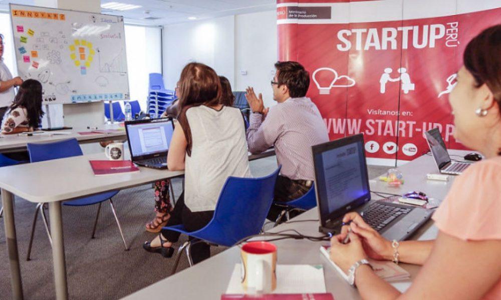 Estas son las 8 Startup peruanas del momento