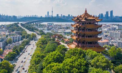 Wuhan, el nuevo destino de turismo oscuro