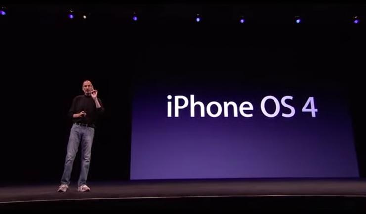 Sistema operativo iOs podría desaparecer