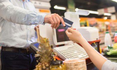 Se disparan los pagos con tarjetas durante la cuarentena