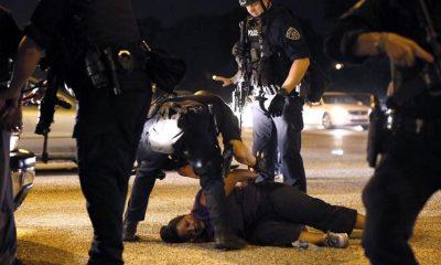 A partir del caso Floyd, se populariza app que graba detenciones policiales