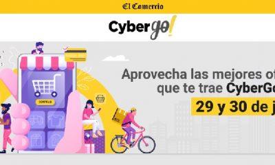 Grupo El Comercio impulsa el eCommerce con su primer Cyber Go!