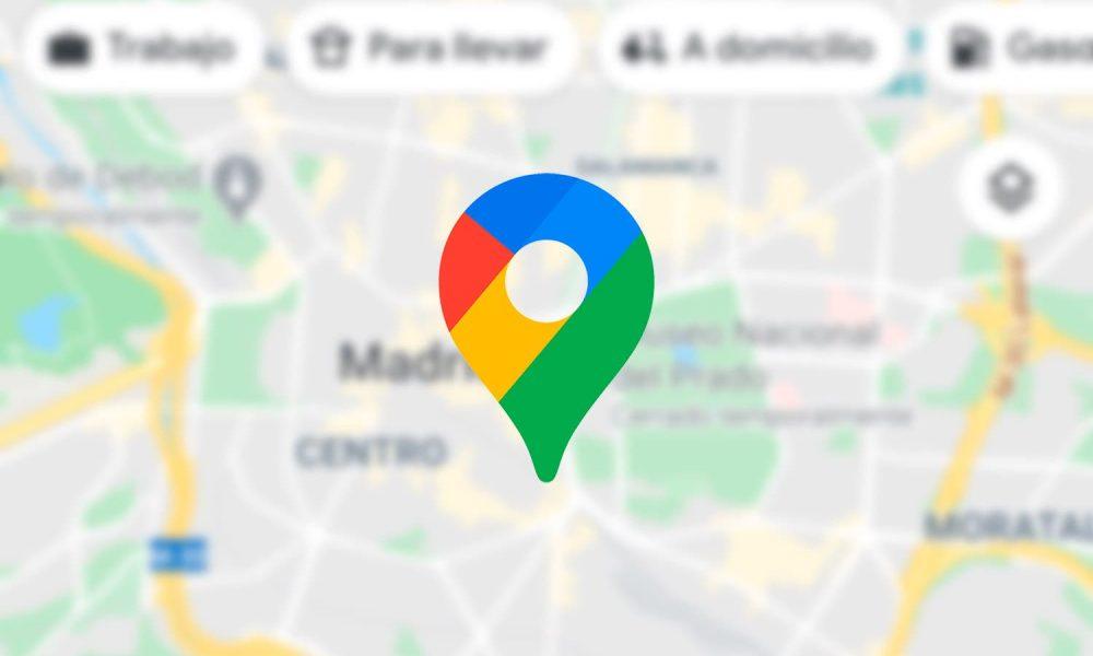Google Maps estrena nueva voz