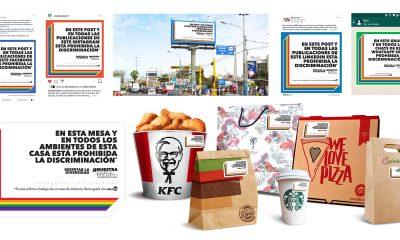 """Estas cadenas de comida promueven """"Espacios seguros"""" para la comunidad LGBTIQ+"""