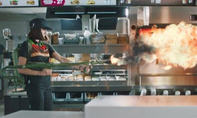 Burger King toma la decisión y cambia su nombre