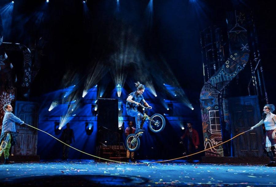 Cirque du Soleil se declara en bancarrota y despide a 3500 empleados