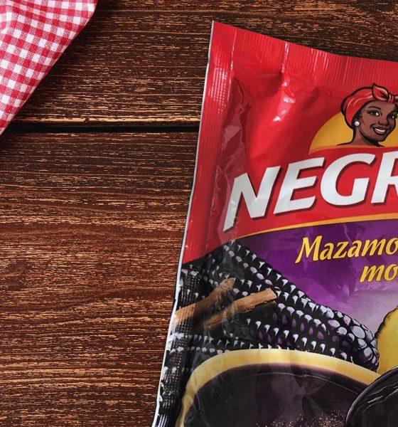 Negrita: La marca que se inspiró en la ancestral mazamorra morada