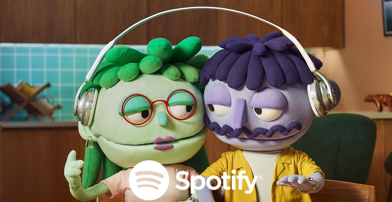 Spotify presenta nueva suscripción especial para parejas