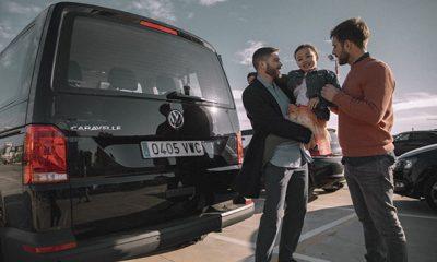 Volkswagen apuesta por la diversidad familiar