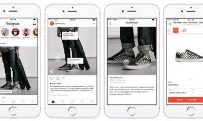 Cómo abrir tu tienda en Instagram paso a paso