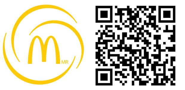 McDonald's estrena nueva forma de pago con código QR