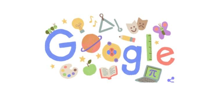 Así es como Google celebra el Día del Maestro