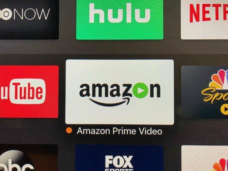 """""""Watch Party"""" la función de Amazon Prime para compartir entre amigos"""