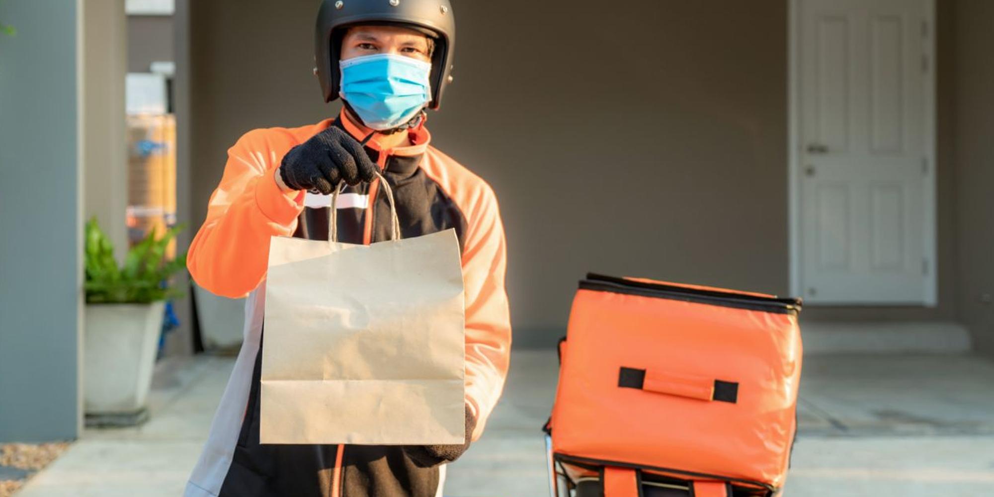 Descubre las respuestas a los mitos sobre el delivery