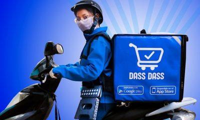 Dass Dass la aplicación peruana de delivery que revolucionó Cajamarca