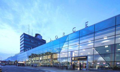 Hoy el Aeropuerto Internacional Jorge Chávez reanuda sus vuelos