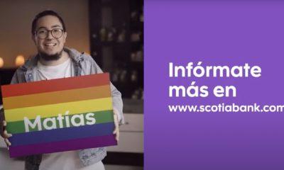 """""""Bienvenidos todos"""", la acción de Scotiabank que reconoce a usuarios como ellos quieran"""