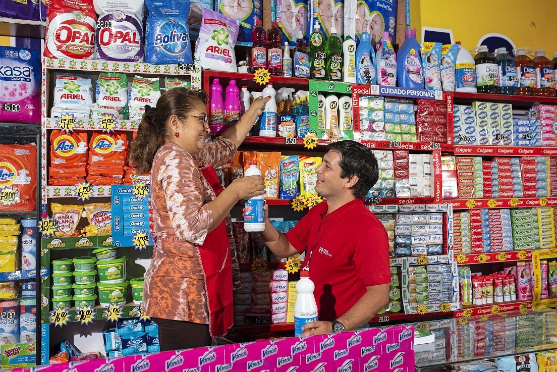 Caja Trujillo capacitará a emprendedores para que potencien sus ventas online