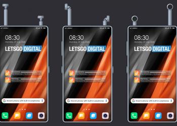 Xiaomi patenta smartphone que podría acabar con las cajas externas de los auriculares inalámbricos