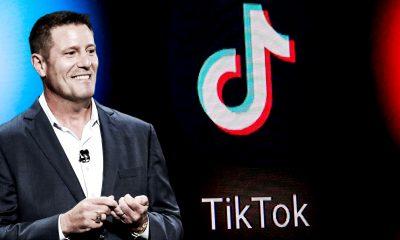 Tik Tok da duro golpe a Facebook abriendo sus algoritmos y pidiéndole que lo siga