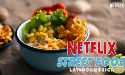 4 restaurantes peruanos que aparecen en Street Food Latinoamérica y hacen delivery