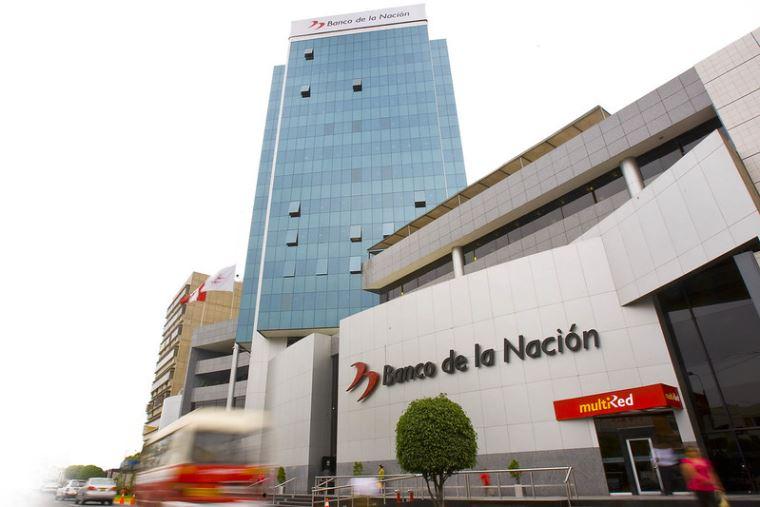 Banco de la Nación abrirá una cuenta a todos lo peruanos mayores de 18 años