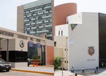 Católica y San Marcos entre las 60 mejores universidades de Latinoamérica