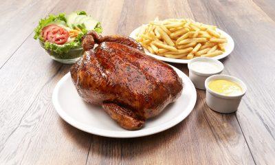Será más fácil preparar pollo a la brasa en casa, gracias a San Fernando