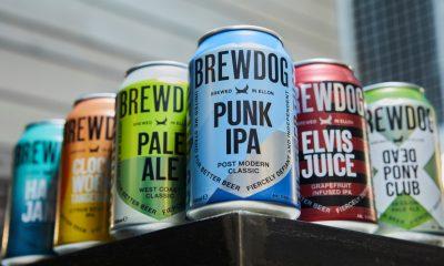 Esta cerveza sostenible quiere cambiar el mundo